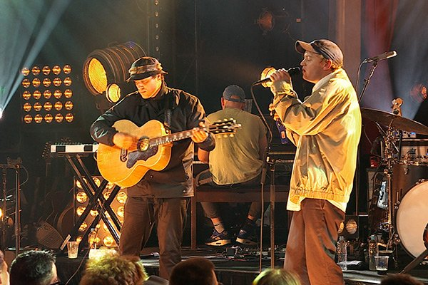 MTV / Unplugged